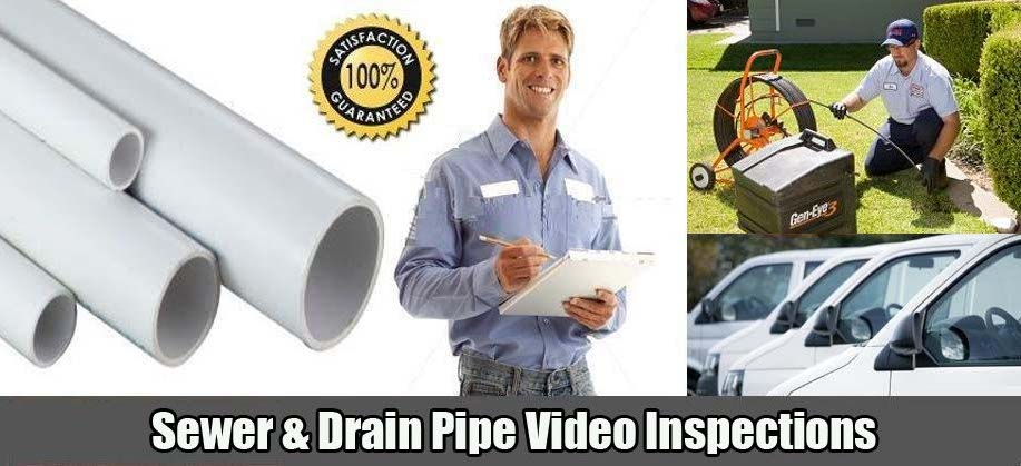 Environmental Pipe Cleaning, Inc. Sewer Inspections